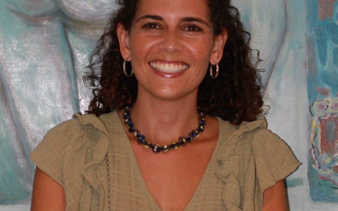 Elena Déniz Santana